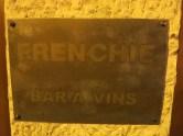 Frenchie.