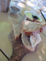 Bread and Wine.