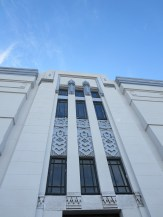 Art Deco galore in town...