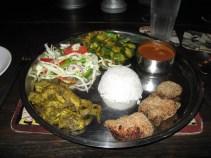 Gastronomy at Vivenda.