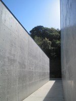 Lee Ufan Museum.