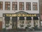 Toldbod Bodega.