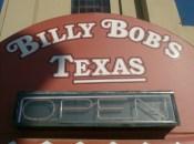 Billy Bob's Texas.