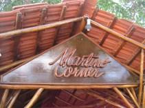 Martins Corner.