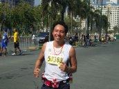 Condura Marathon 2010