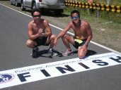 Tanay 50KM, May 2010