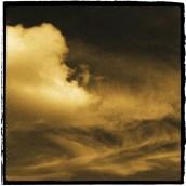 Himmel eller stormande hav?