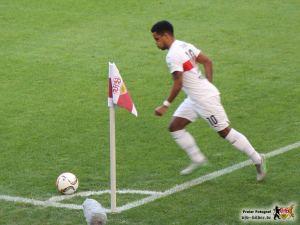 Geredet wird beim VfB, auch von Daniel Didavi, viel. Dass man den Ernst der Lage erkannt hat, wird noch nicht deutlich. © VfB-Bilder.de