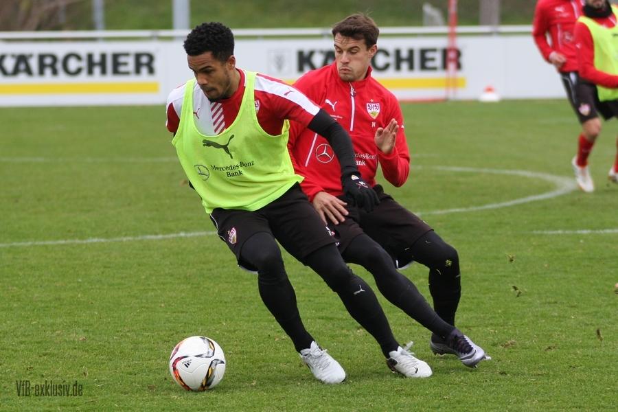 VfB-Lektüre am Donnerstag, 3. Dezember 2015