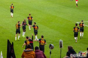 Die Mannschaft lebt! Bild: © VfB-Bilder.de
