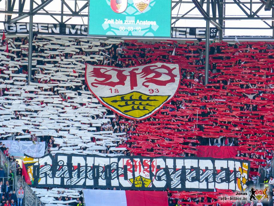 Lieber VfB…