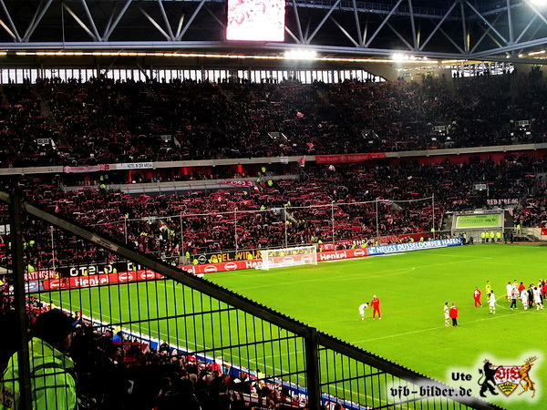 11 Fragen an einen Düsseldorf-Fan
