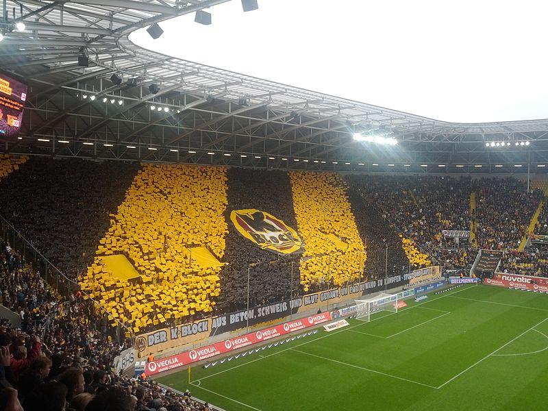11 Fragen an einen Dresden-Fan