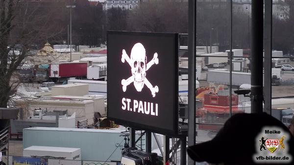 Sieben Thesen zum FC St. Pauli