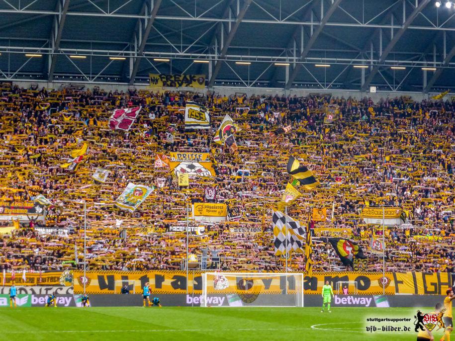 Sieben Thesen zu Dynamo Dresden