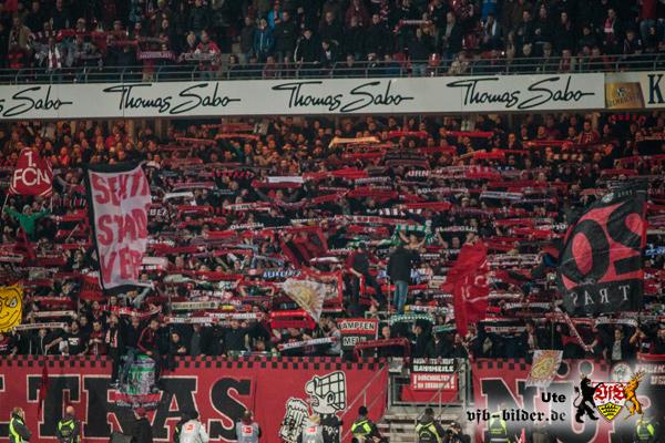Sieben Thesen zum 1. FC Nürnberg