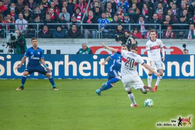 Legt nicht so viel Wert auf Statistiken: Christian Gentner. Bild: © VfB-Bilder.de