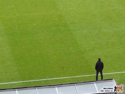 Wie viel Überzeugungsarbeit muss er noch leisten? Bild: © VfB-Bilder.de