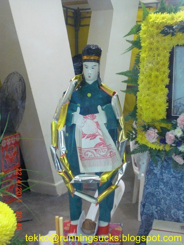 A Chinese Funeral 2 Runeatgossip