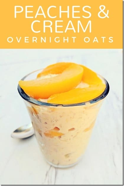 peaches and cream overnight oats (1)