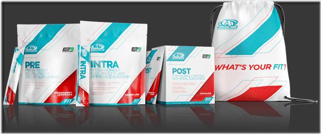 advo fit pack discount