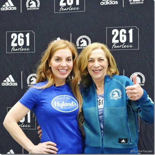 boston marathon day 1 blog kathrine switzer