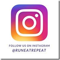 Run Fitness Instagram to follow