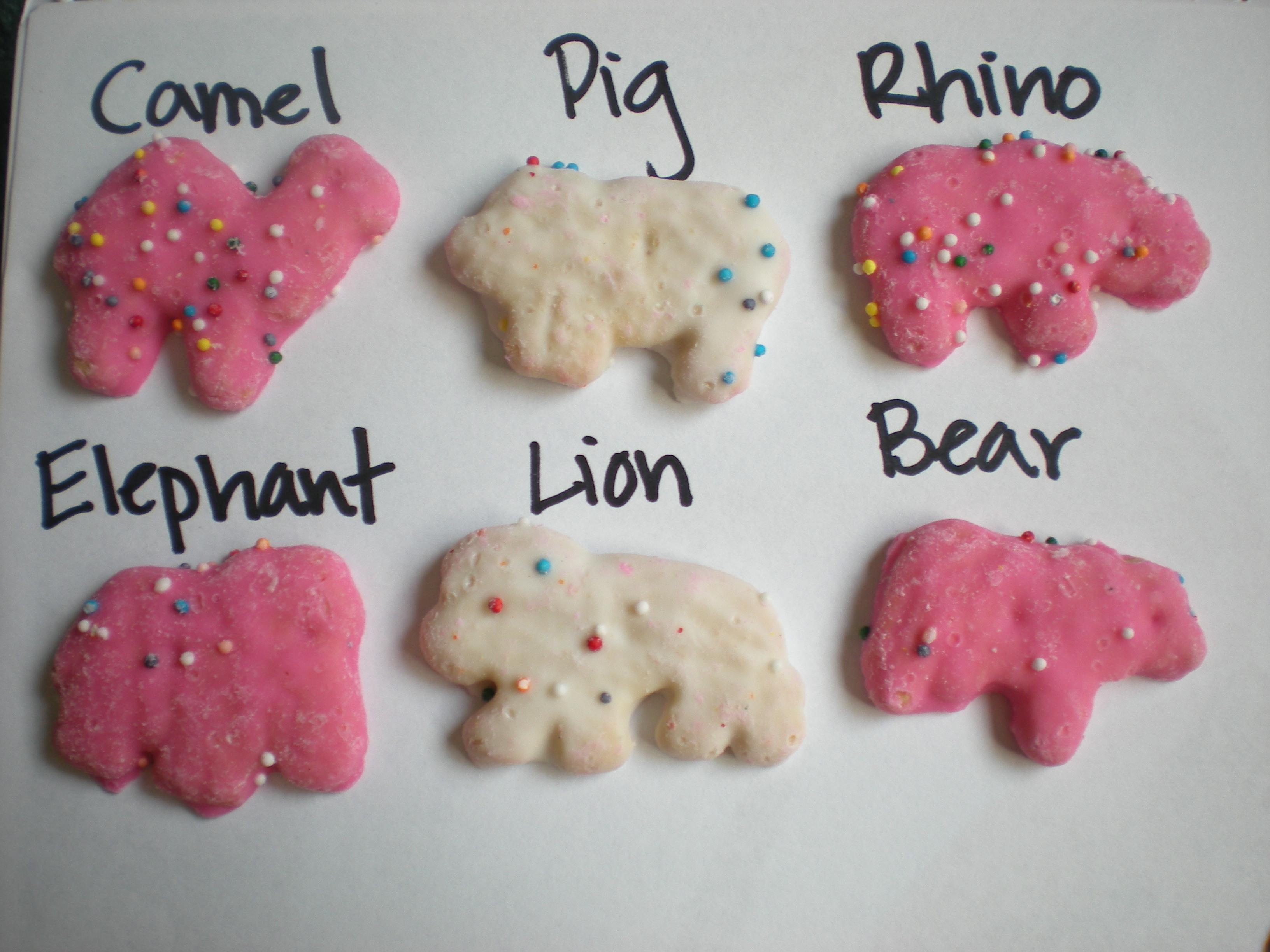 Mother S Cookies
