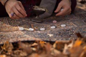 Casting Runes