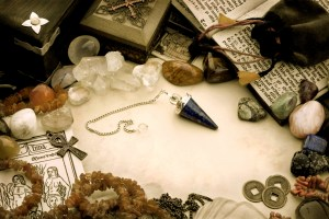 psychic Divination Tool