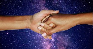 9 Ways You Know You Met Your Cosmic Match