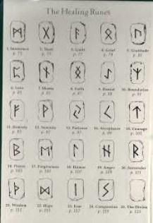 healing runes 3