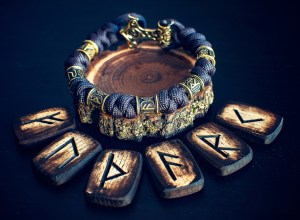 Know the Runes for Healing