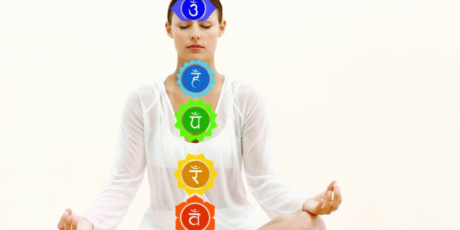 Connecting with Your Chakras