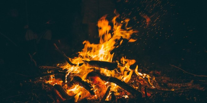 What Do Dreams About Fire Mean?