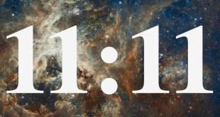 Master Number 1111