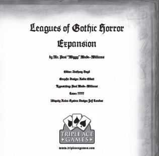 Expansionnotes