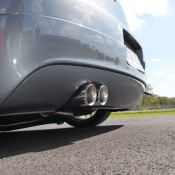 EUROJET EJ511-E30-01-01 | MK5 2.0T V-BANDED GTI TURBOBACK EXHAUST SYSTEM