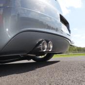 EUROJET EJ511-E20-01-01  |  MK5 2.0T V-BANDED GTI CATBACK EXHAUST