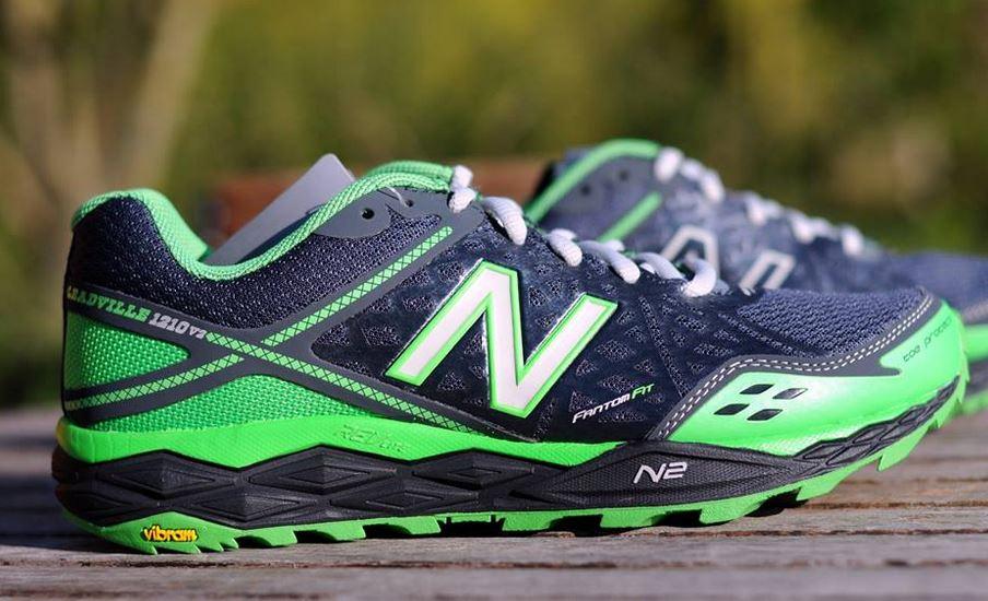 chaussure trail new balance 1210