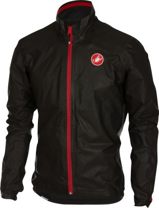 Castelli_IDRO Jacket_New GORE-TEX® Active