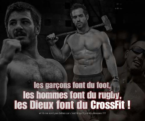 cross-fit