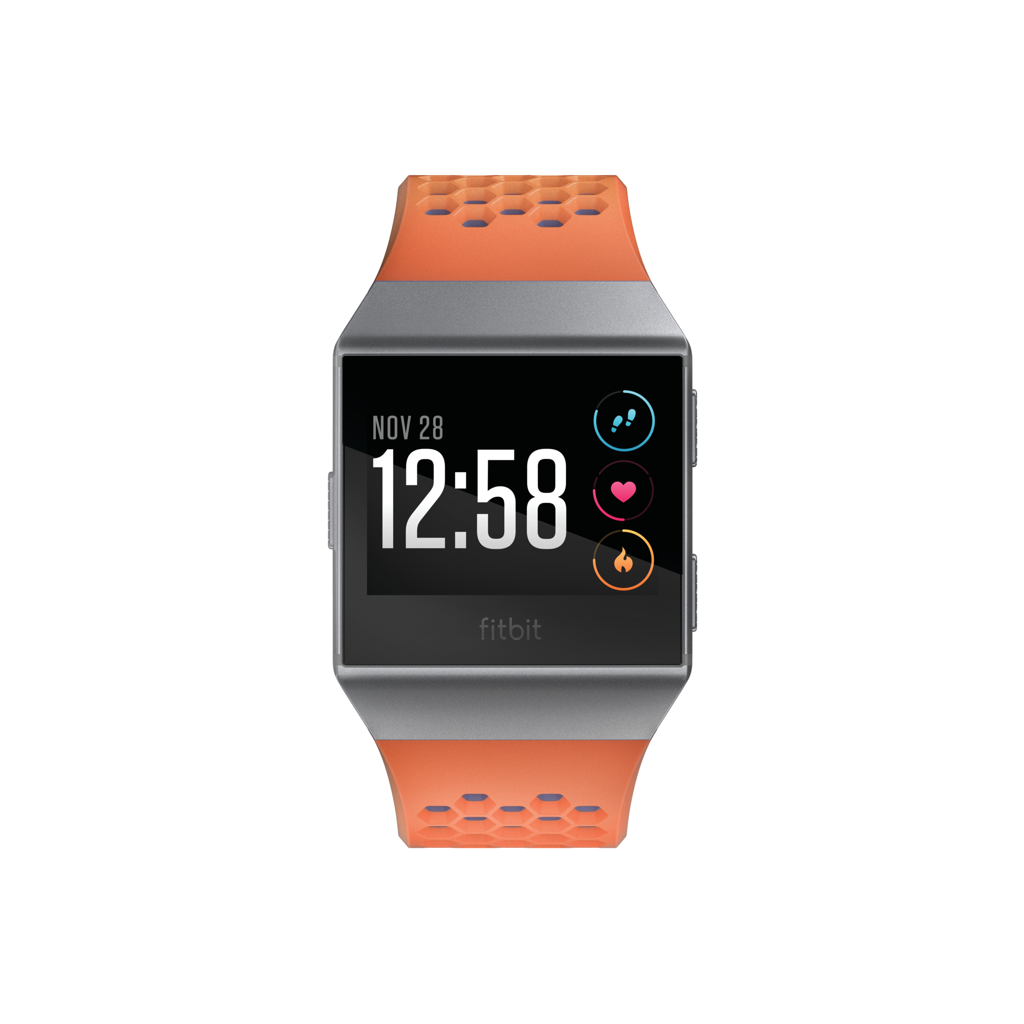 Fitbit Ionic product render front