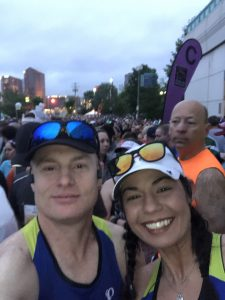 Flying Pig 2019 Starting Corral