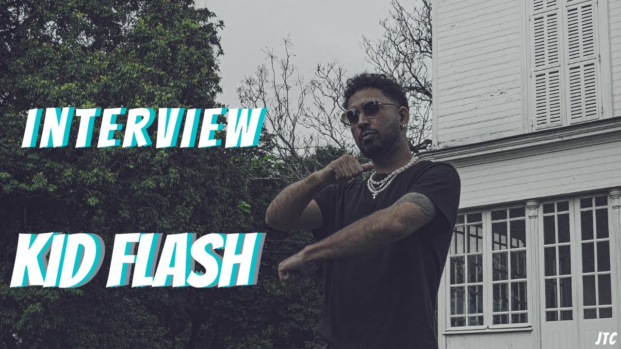 Kid Flash | Interview FONDKER – Le 240Gang, Ses Inspirations Artistiques, Le BeatMaking
