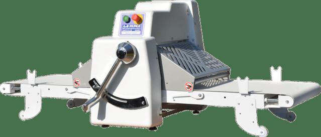 Tisch Ausrollmaschine Runge Seewer Fritsch