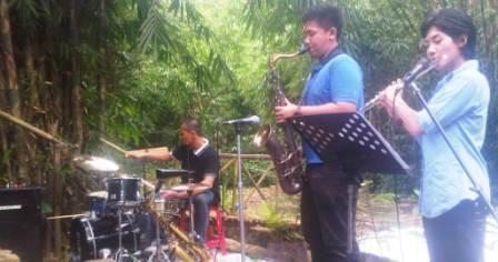 jazz saung