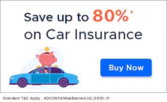 Buy Or Renew Car Insurance Policy Online Get 80 Off