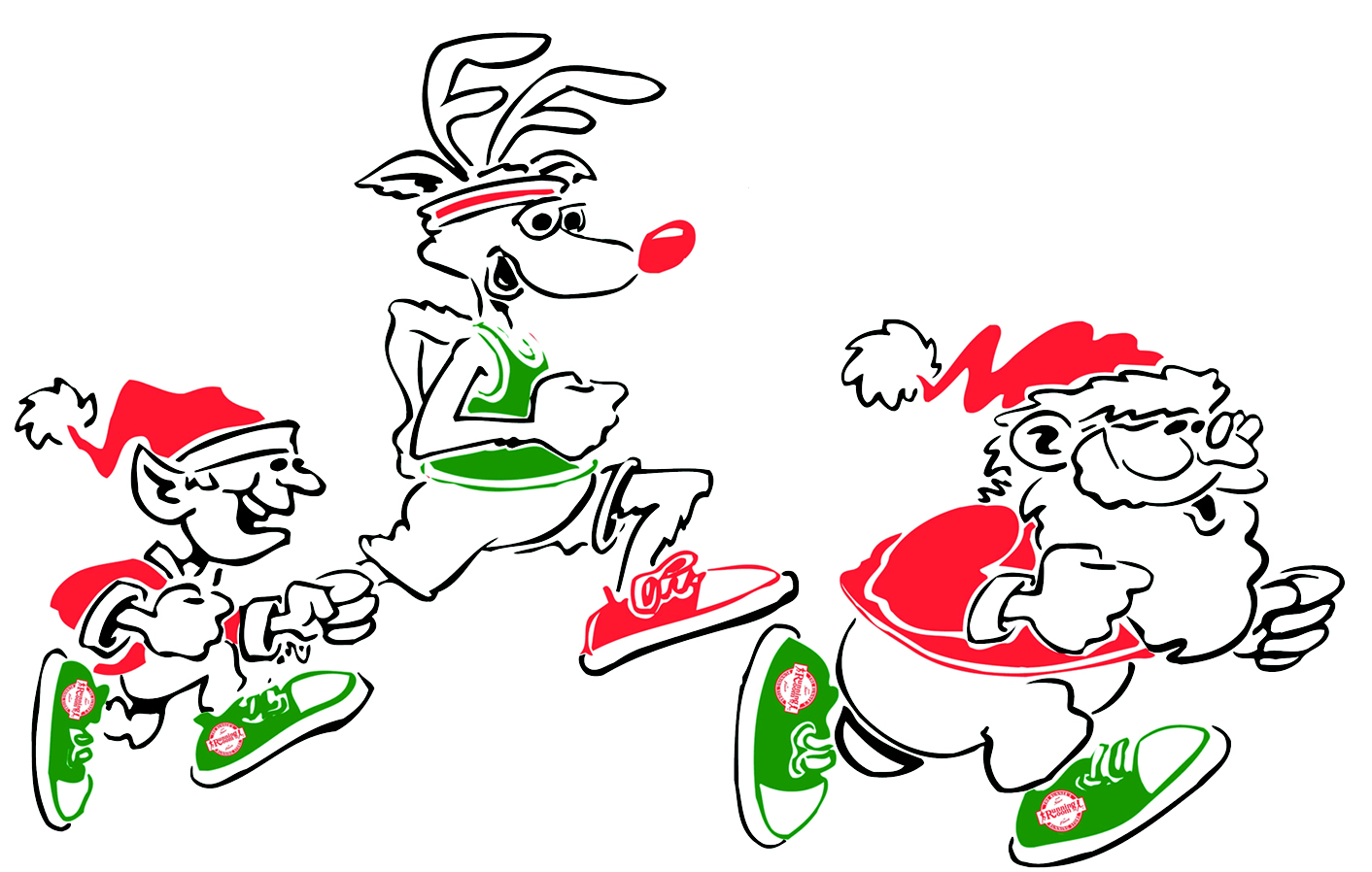 santa-and-elves