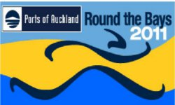 Ports of Auckland Round The Bays Results